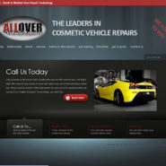 Allover Vehicle Repairs