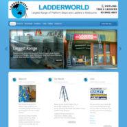 Ladderworld