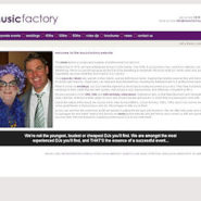 The Music Factory Group